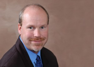 David Wilkeson